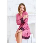 купить трикотажный халат украина
