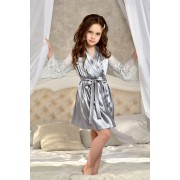 Детский халат для фотосесси 1309
