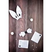 Костюм кролик Плейбой для девичника и вечеринок