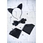 Ролевой костюм кошки 1368