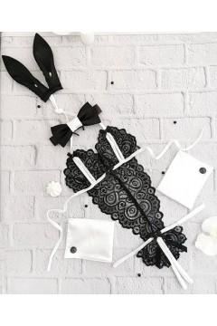Женский костюм кролика...