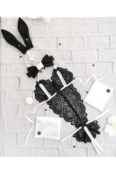 Жіночий костюм кролика PlayBoy 1196