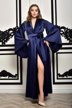 Халат кимоно длинный из...